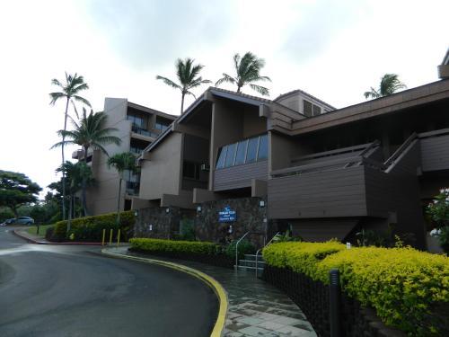 Kahana Villa - Lahaina, HI 96761