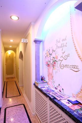 Hotel B&b La Terrazza (Brescia) da 60€ - Volagratis
