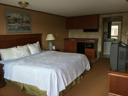 Americas Best Value Inn & Suites Monroe - Monroe, MI 48162