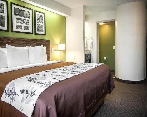 Sleep Inn Woodbridge