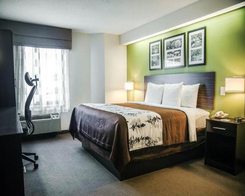 Sleep Inn Woodbridge Photo