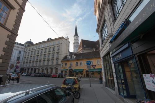 Heart of Vienna Residence