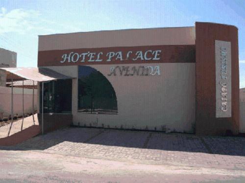 Foto de Hotel Palace Avenida