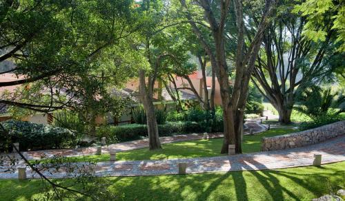Rancho San Diego, Ixtapan de la Sal