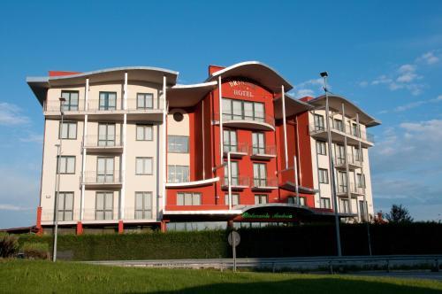 Hotel Brindor