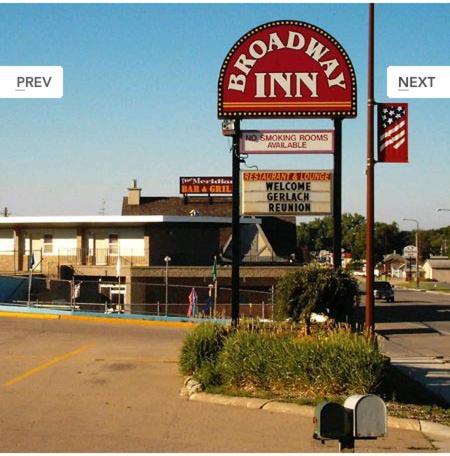 Broadway Inn Yankton - Yankton, SD 57078