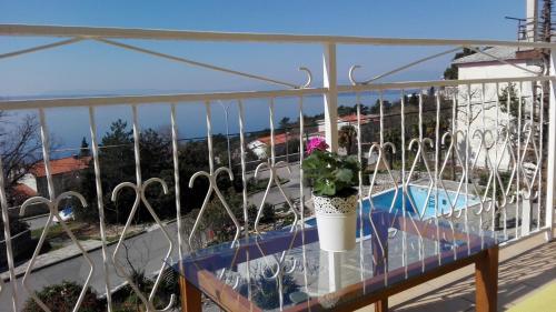 Apartments Vila Rosa Mora