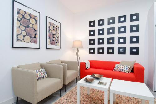Hotel Friendly Rentals Chueca Town