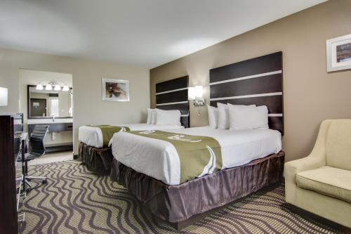 Quality Inn & Suites Athens - Athens, GA 30606