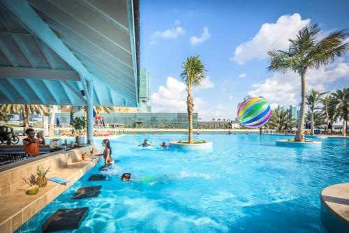 Beach Rotana - Abu Dhabi impression