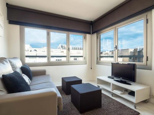 Rent Top Apartments Rambla Catalunya photo 3