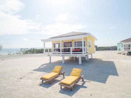 Coco Plum Island Resort Hotel Dangriga