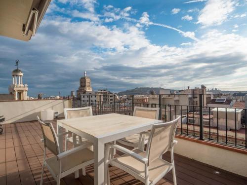 Rent Top Apartments Rambla Catalunya impression