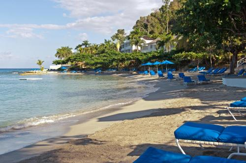 Round Hill Hotel And Villas Hotel Review Montego Bay