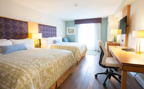 Best Western Premier Toronto Airport Carlingview Hotel Photo