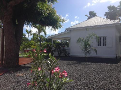 Villas Et Chambres D'hôtes Chez Flo Photo