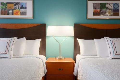 Fairfield Inn By Marriott Longview - Longview, TX 75605