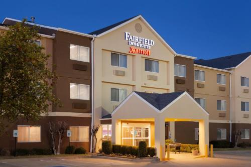 Fairfield Inn & Suites Longview Photo