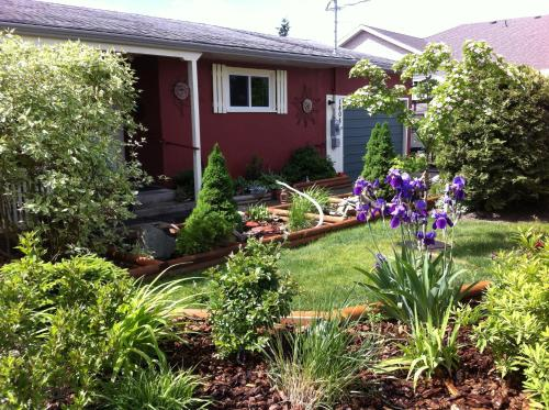 Casa Chulo - Vernon, BC V1T 1Y3