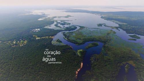 Foto de Pousada Pantanero Pantanal