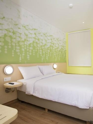 Zest Hotel Harbour Bay Batam photo 6