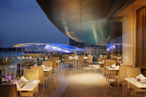 Jumeirah at Etihad Towers Residence photo 57
