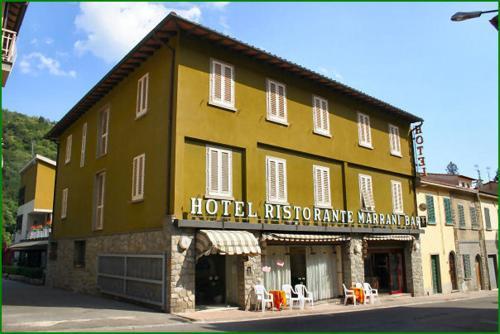 Hotel Marrani