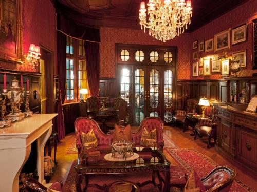 Hotel-Villa Achenbach photo 16