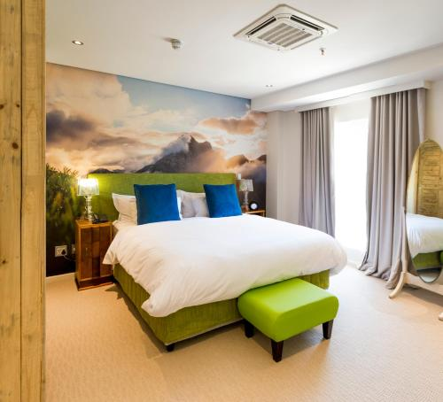 Cape Heritage Hotel - 17 of 59