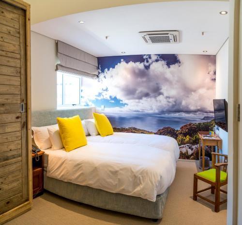 Cape Heritage Hotel - 16 of 59
