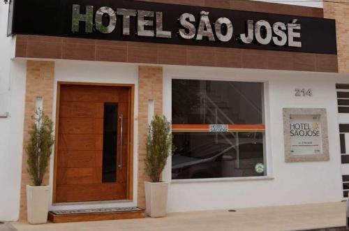 Foto de Hotel São José
