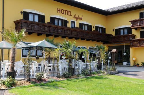 Hotel Siegfried