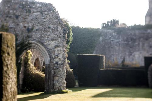 Amberley Castle - 22 of 60