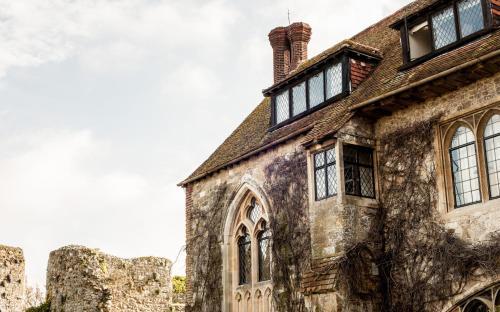 Amberley Castle - 17 of 60