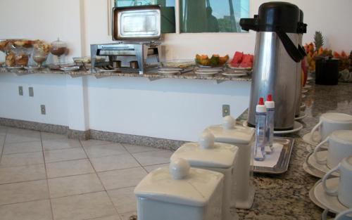 Hotel Minas Brasil Photo