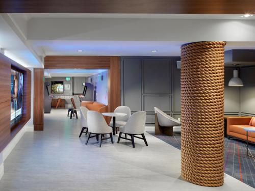 Axiom Hotel - San Francisco, CA 94102