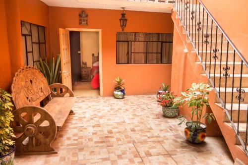 Hotel Posada Maria Luisa Photo