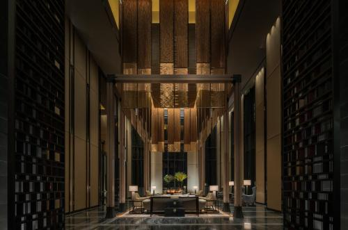 Four Seasons Hotel Seoul photo 24