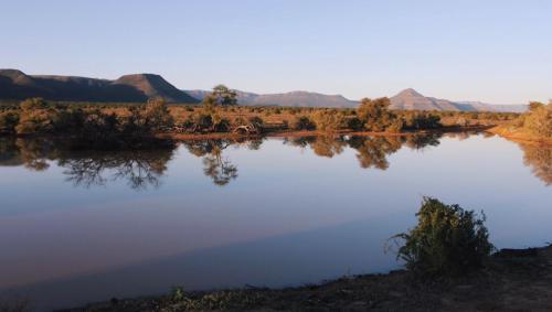 Samara Private Game Reserve Photo
