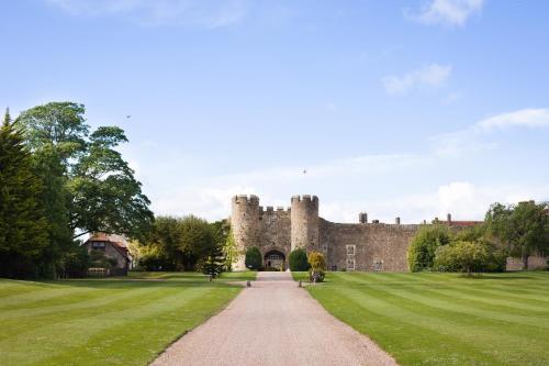 Amberley Castle - 28 of 60