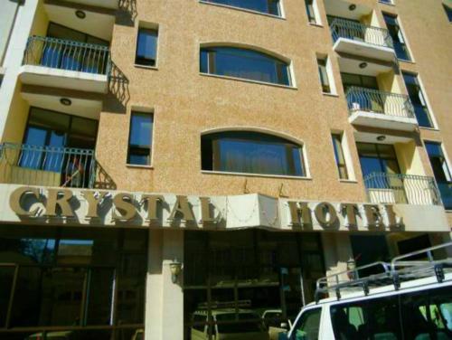 Crystal Hotel Photo
