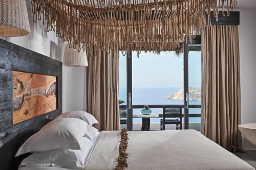 Elia Beach, Mykonos 84600, Greece.