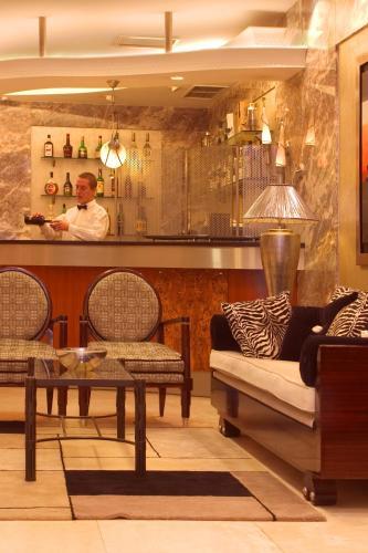 Hotel Travel Park Lisboa photo 8