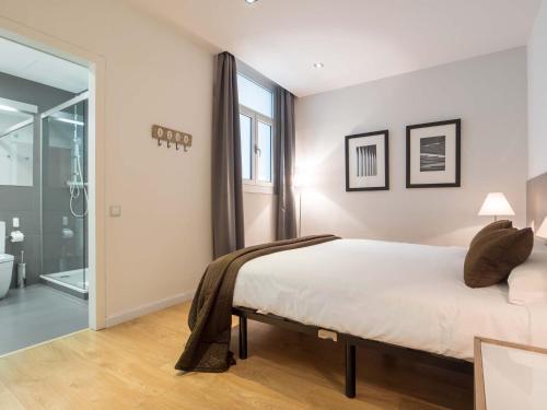 Rent Top Apartments Rambla Catalunya photo 35