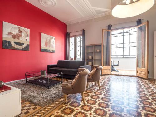 Rent Top Apartments Rambla Catalunya photo 37