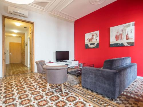 Rent Top Apartments Rambla Catalunya photo 38