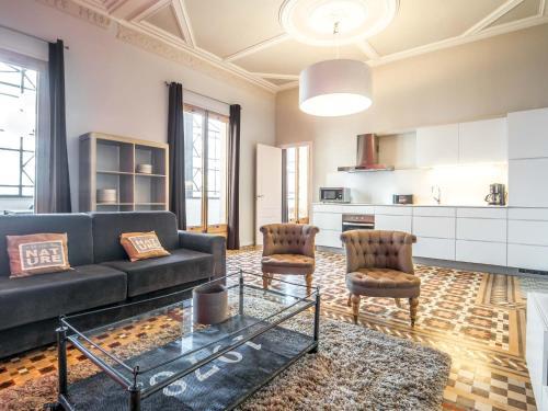 Rent Top Apartments Rambla Catalunya photo 41
