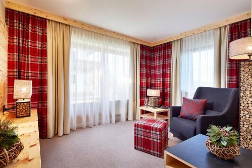 Das König Ludwig Wellness & SPA Resort Allgäu photo 60