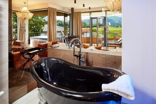 Das König Ludwig Wellness & SPA Resort Allgäu photo 21