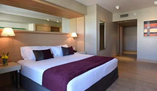ARC Recoleta Boutique Hotel & Spa impression
